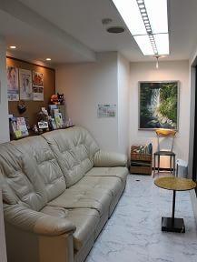 上井草駅 北口徒歩 1分 よねづ歯科クリニックの院内写真4