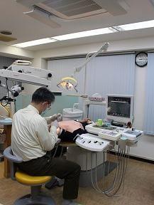 上井草駅 北口徒歩 1分 よねづ歯科クリニックのスタッフ写真2