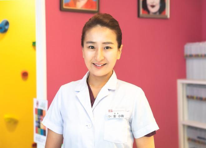 西新宿デンタルオフィス東京 歯科医師
