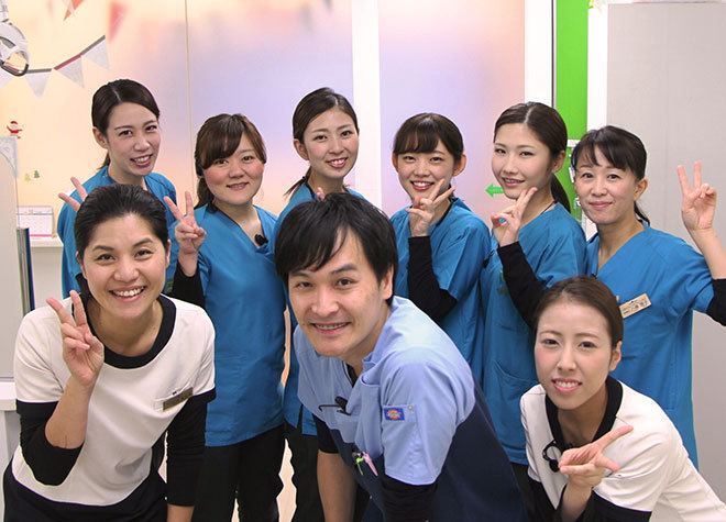 平岡歯科クリニックの画像