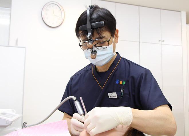 南林間アルファ歯科・矯正歯科の画像