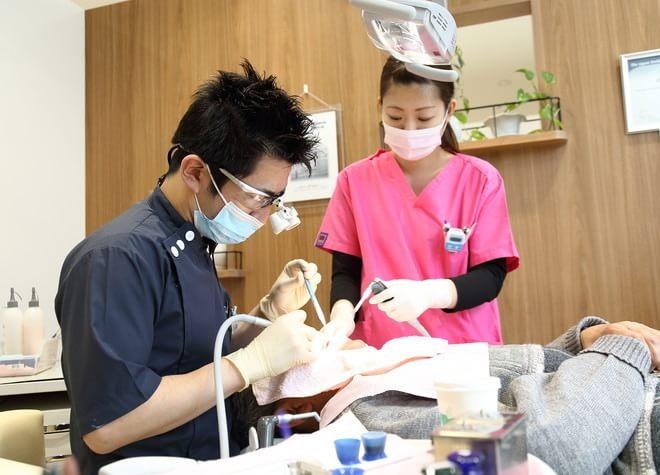 はらまち歯科クリニックの画像
