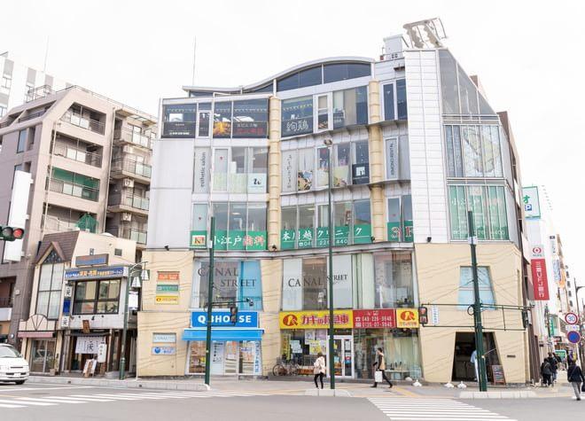本川越駅 東口徒歩 2分 小江戸歯科本川越クリニックの写真6
