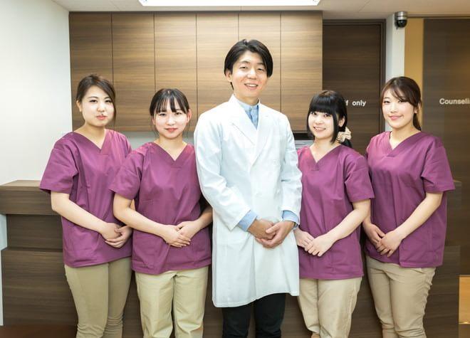 あいおい歯科新宿駅西口医院の画像