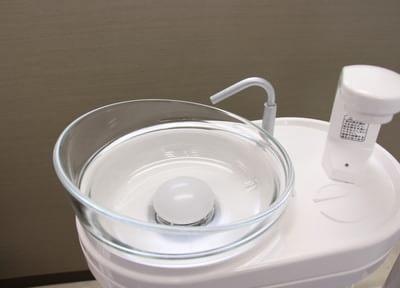 小田原駅 東口徒歩 9分 小田原歯科診療所の院内写真4