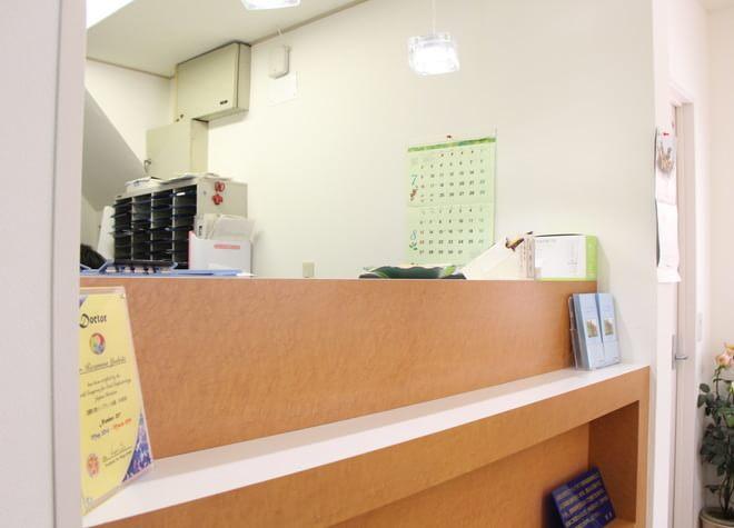 竹ノ塚駅 東口徒歩 3分 ヨシダ歯科医院の院内写真3