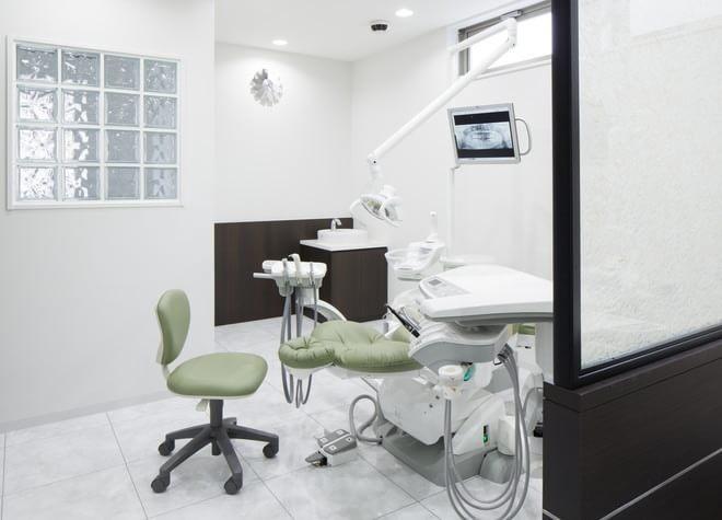 亀戸駅 東口徒歩5分 つづき歯科医院の院内写真4