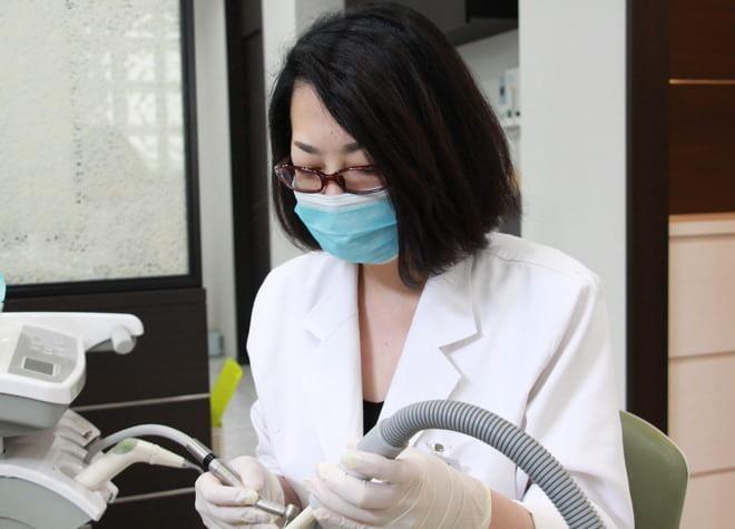 亀戸駅 東口徒歩5分 つづき歯科医院のスタッフ写真3