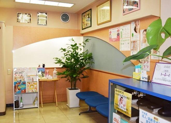TI歯科医院の画像