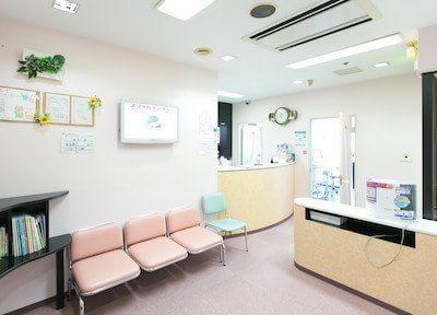 出戸駅 出口徒歩 1分 湯川歯科医院平野医院ダイエー長吉店のその他写真3