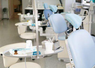 出戸駅 出口徒歩 1分 湯川歯科医院平野医院ダイエー長吉店のその他写真5
