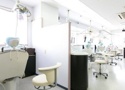 出戸駅 出口徒歩 1分 湯川歯科医院平野医院ダイエー長吉店のその他写真7