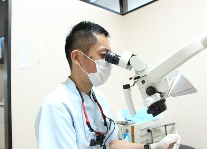 高尾歯科医院の画像