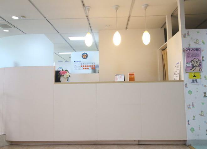 東岡崎駅 出口徒歩 16分 杉山歯科の院内写真7