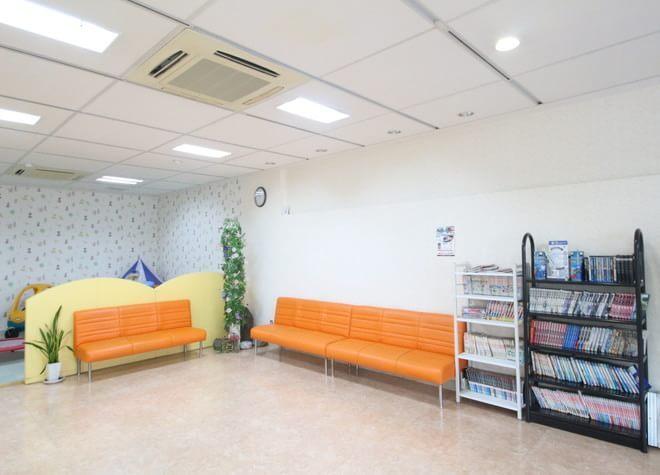 東岡崎駅 出口徒歩 16分 杉山歯科の院内写真6