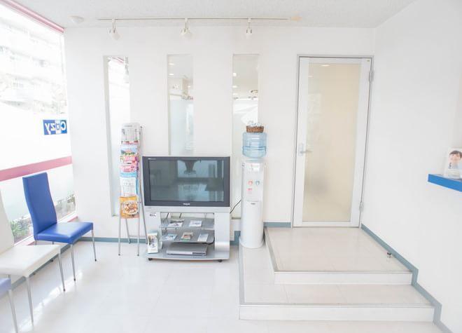 東戸塚駅 西口徒歩 15分 ツツミデンタルスタジオ東戸塚の院内写真3