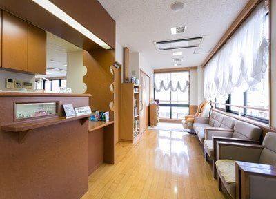 若松駅 出口徒歩 14分 金丸歯科医院の院内写真2