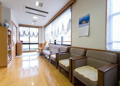 若松駅 出口徒歩 14分 金丸歯科医院の院内写真3