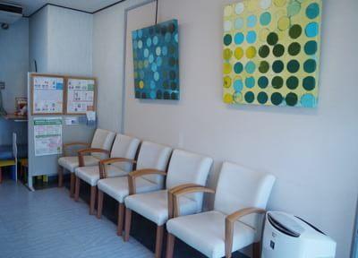 北浦和駅 東口バス7分 みむろ歯科クリニックの院内写真4