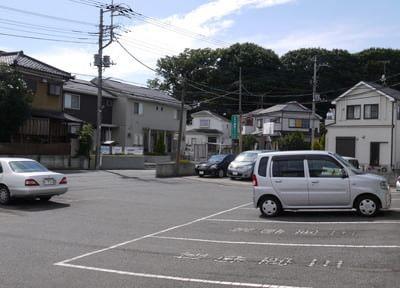 北浦和駅 東口バス12分 みむろ歯科クリニックの外観写真7