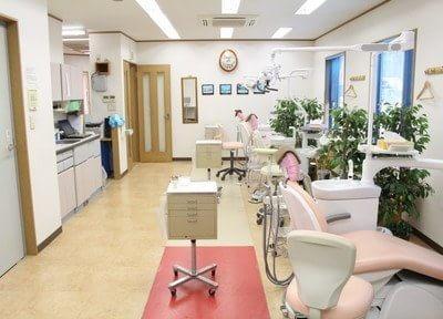 ほほえみ歯科の画像