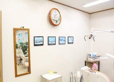 鎌ケ谷駅 徒歩10分 ほほえみ歯科の院内写真7