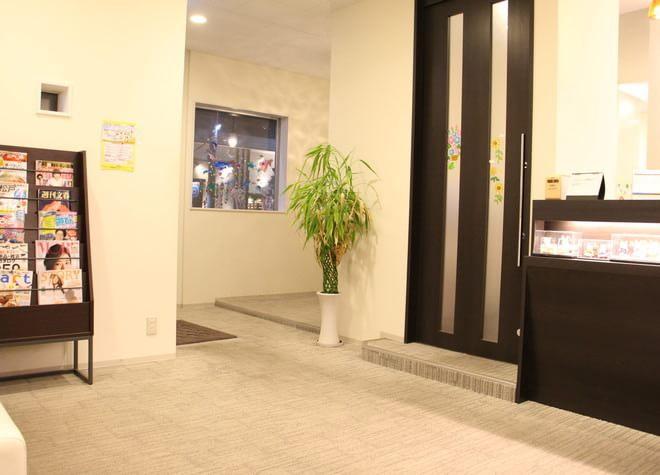 南柏駅 東口バス9分 さかいね歯科クリニックの院内写真2