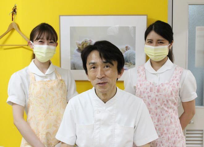 名古屋中央歯科室