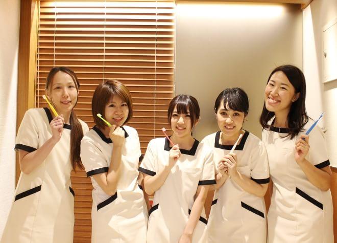秋葉原原田歯科クリニックのスライダー画像4