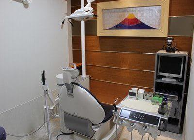 秋葉原原田歯科クリニックのスライダー画像5
