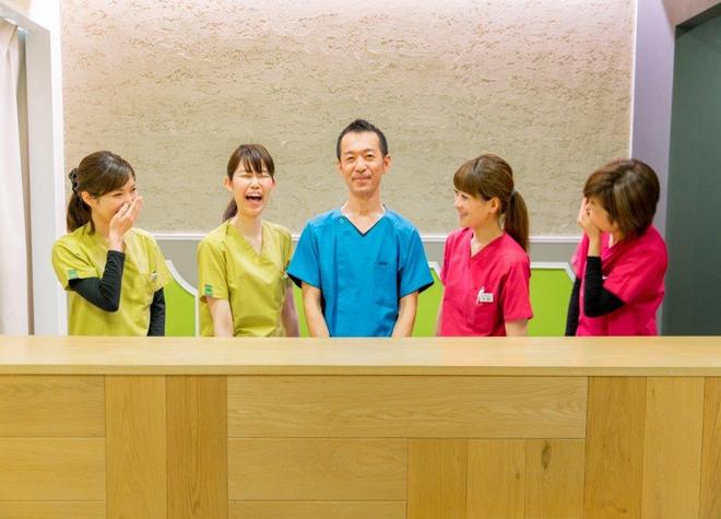 船曳歯科医院(元町)の画像