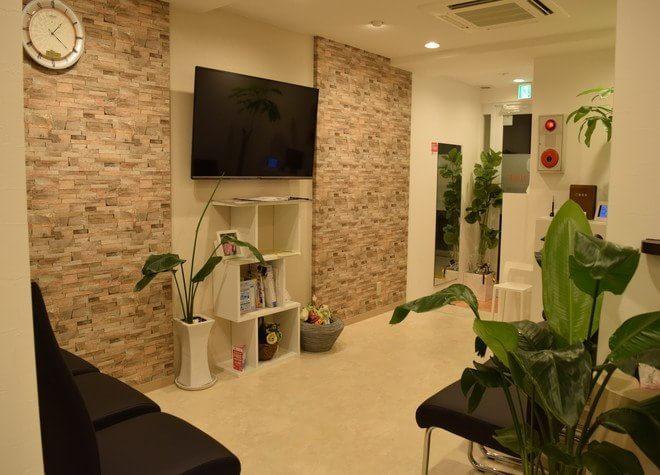住吉駅(兵庫県) 北口徒歩 1分 たけのの歯科の院内写真5