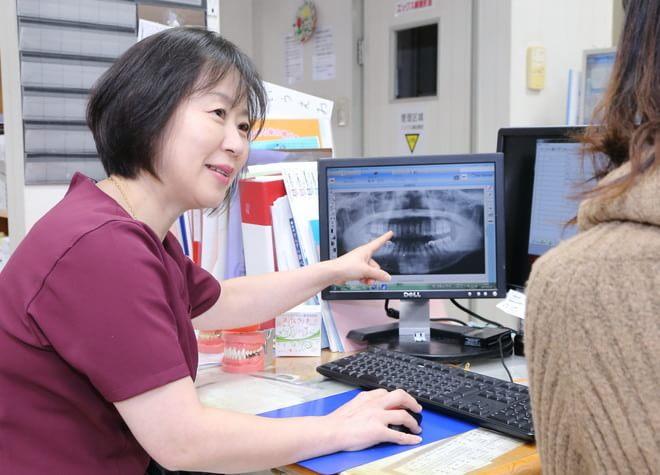 笠置歯科口腔外科診療所の画像