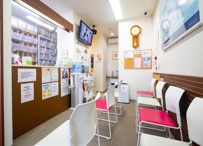 元町駅(北海道) 出口車 20分 東雁来ファミリー歯科の院内写真2