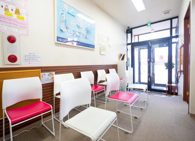 元町駅(北海道) 出口車 20分 東雁来ファミリー歯科の院内写真3