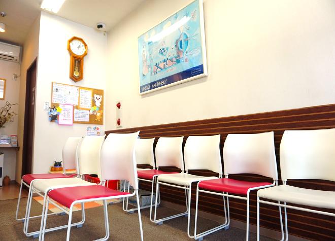 元町駅(北海道) 出口車20分 東雁来ファミリー歯科の院内写真3
