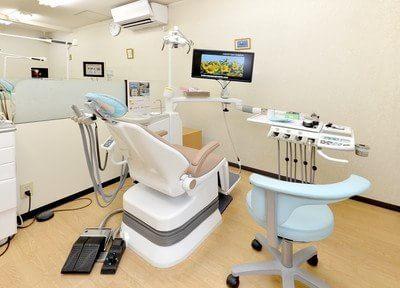 さくら三国歯科の画像