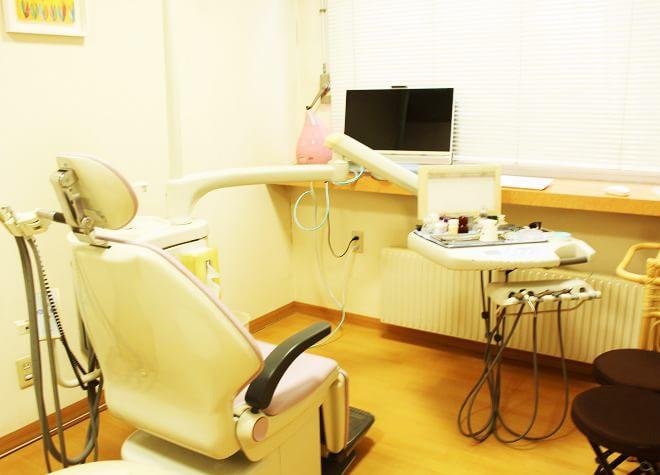 たかだ歯科クリニックの画像