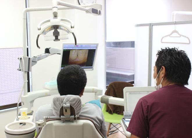 なりひら歯科医院の画像