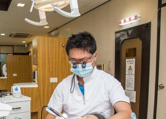 壺川駅 出口車 10分 赤嶺歯科クリニック写真5