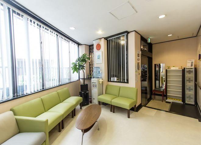 壺川駅 出口車 10分 赤嶺歯科クリニック写真2