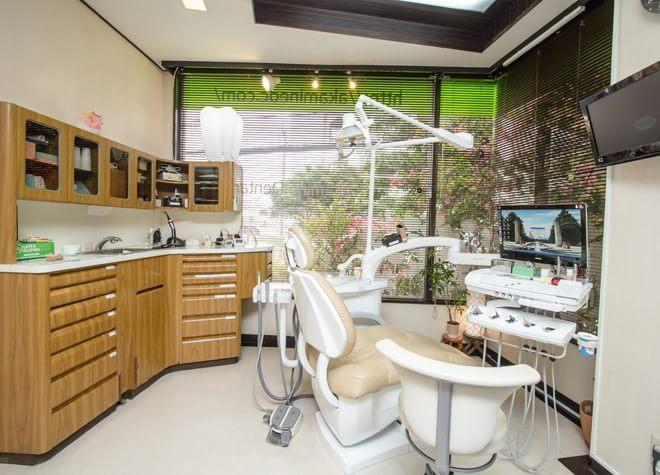 赤嶺歯科クリニックの画像