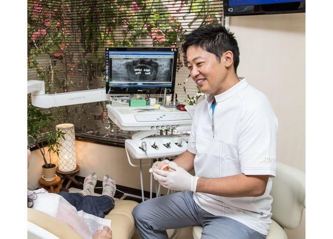 壺川駅 出口車 10分 赤嶺歯科クリニック写真1
