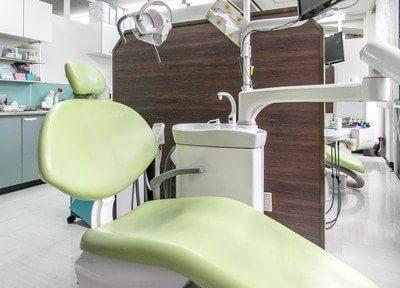 きむ歯科医院の画像