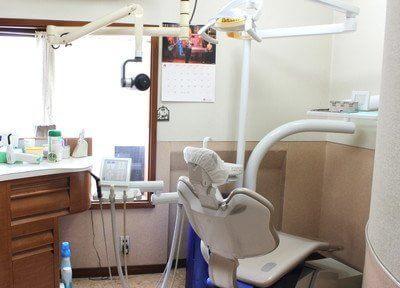 四ツ谷駅 出口徒歩 2分 フロンティア歯科写真6
