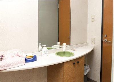 越谷駅 西口徒歩 6分 ひまわり歯科クリニック(越谷)の院内写真7