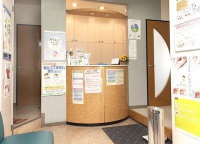 ひまわり歯科クリニック(越谷)の画像