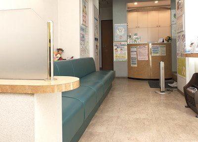 越谷駅 西口徒歩 6分 ひまわり歯科クリニック(越谷)の院内写真6