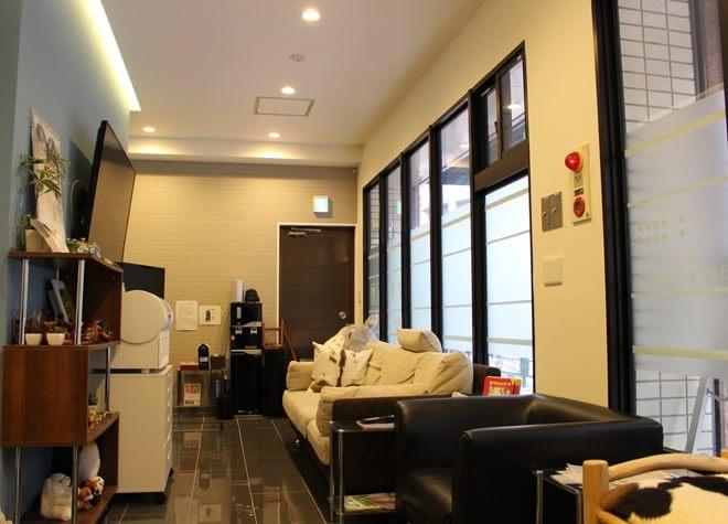 練馬駅 南口徒歩 2分 練馬デンタルオフィスの院内写真3