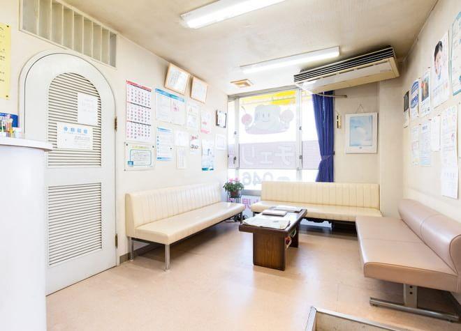 さがみ野駅 出入口1徒歩10分 チェリー歯科医院の院内写真2
